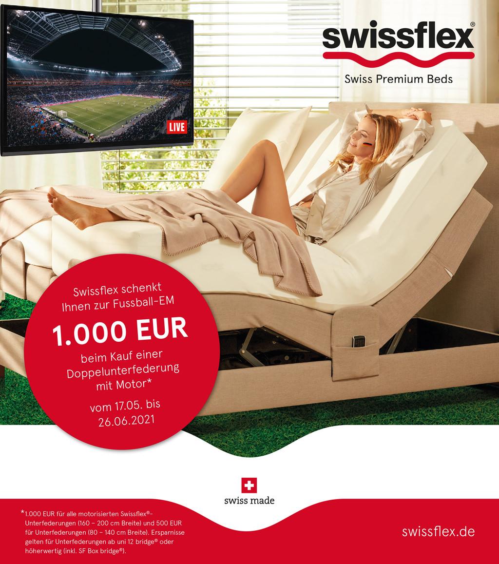 Swissflex-Hafels